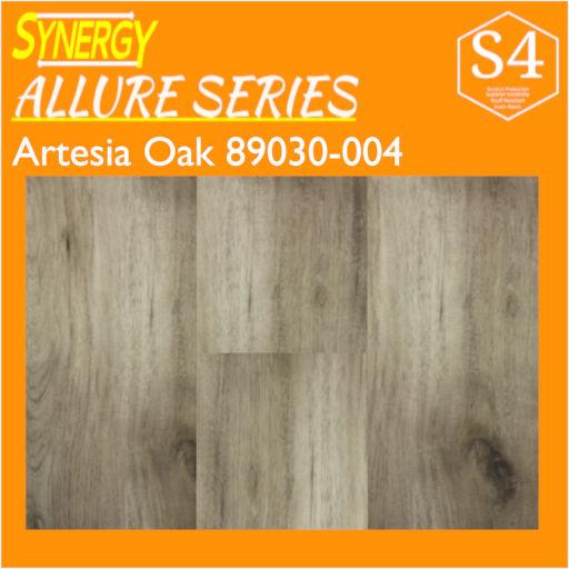 Synergy SPC 89030-004 Artesia Oak