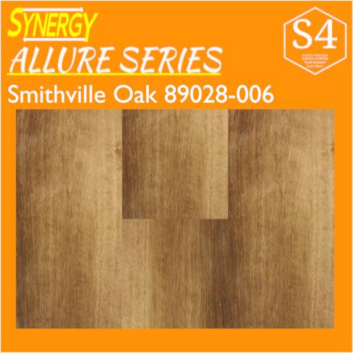 Synergy SPC 89028-006 Smithville Oak